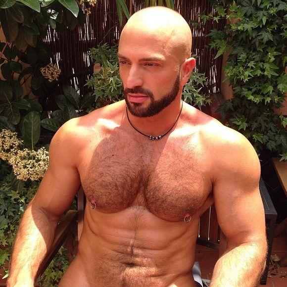 Bruno Boni Gay Porn Star TimTales 1