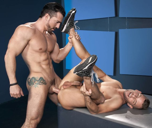 Jimmy Durano Fucks Rylan Knox Want It Now