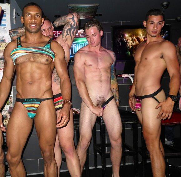 RandyBlue DirtyDish Gay Porn Star Party Jordan Levine Jay Landford Angel Santiago Zane Porter