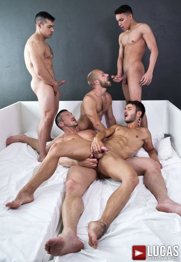 x gays video