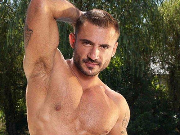 Pedro Andreas Gay Porn Star
