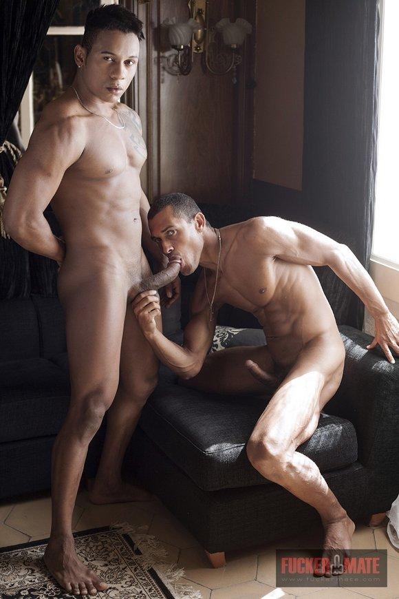 Pedro Diaz Carlos Leao Fuckermate Brazilian Gay Porn 4