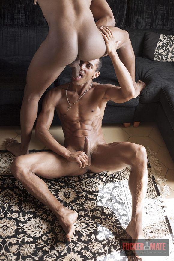 Pedro Diaz Carlos Leao Fuckermate Brazilian Gay Porn 5