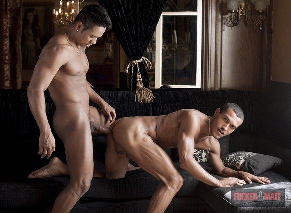 Pedro Diaz Carlos Leao Fuckermate Brazilian Gay Porn 7