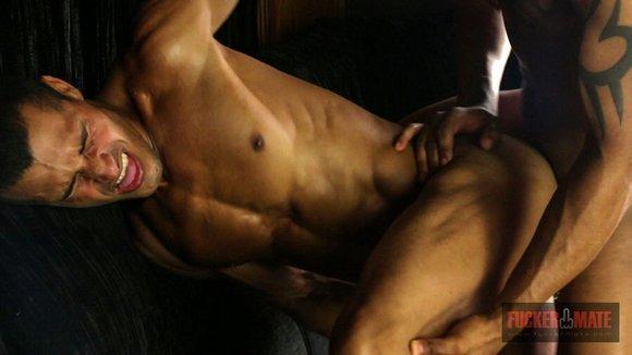 Pedro Diaz Carlos Leao Fuckermate Brazilian Gay Porn 8