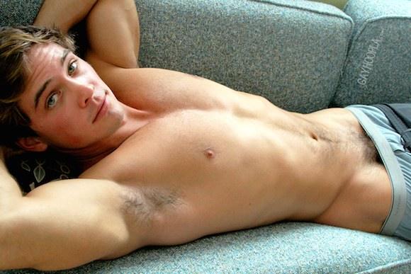 Andy Sheckler