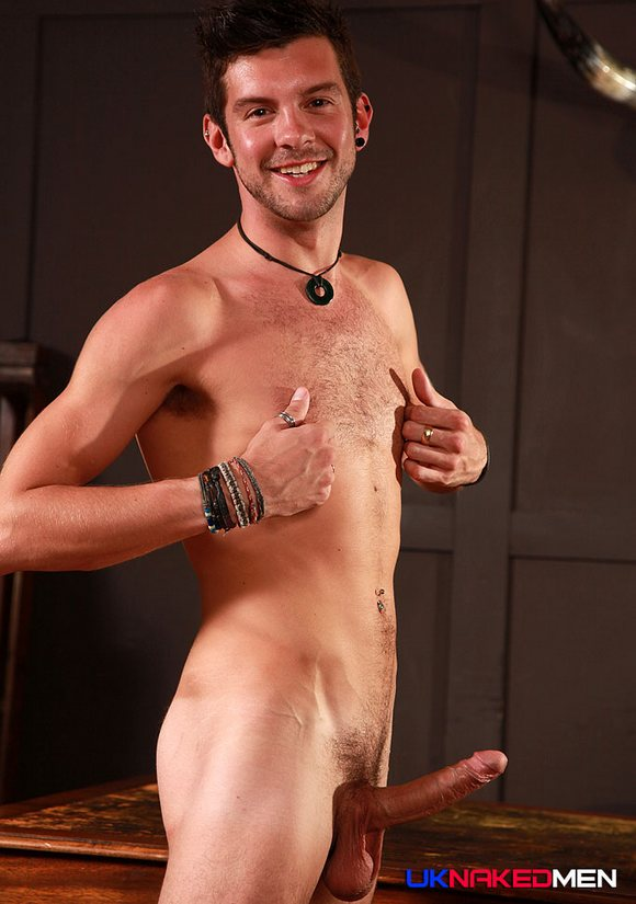 Ben Ryan Gay Porn Star UK Naked Men