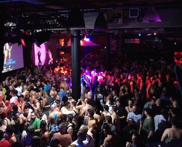 Falcon VIP Party 2014