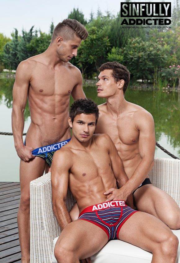 BelAmi Addicted Budapest Mark Ruffalo Jack Harrer Jean-Daniel