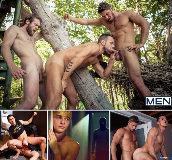 Halloween Porn Gay 2014