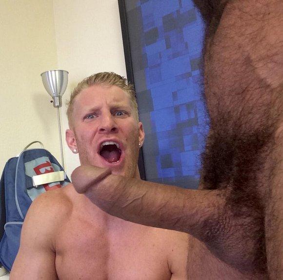 Johnny V Nick Capra Gay Porn