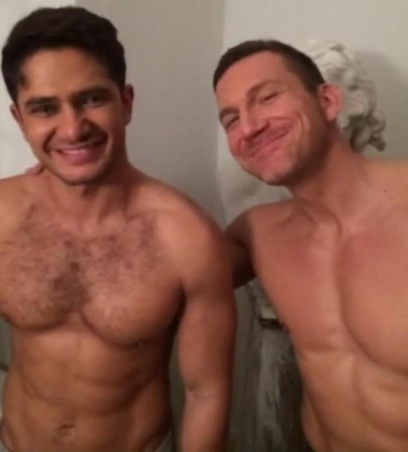 Dato Foland Tomas Brand Gay Porn Stars