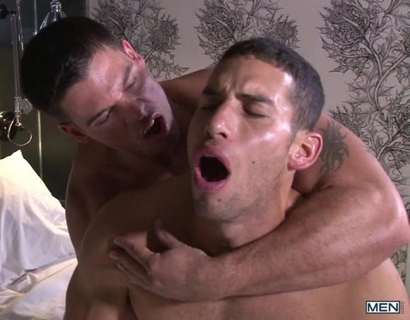 Derek Atlas Fucks Ricky Decker Men dot Com
