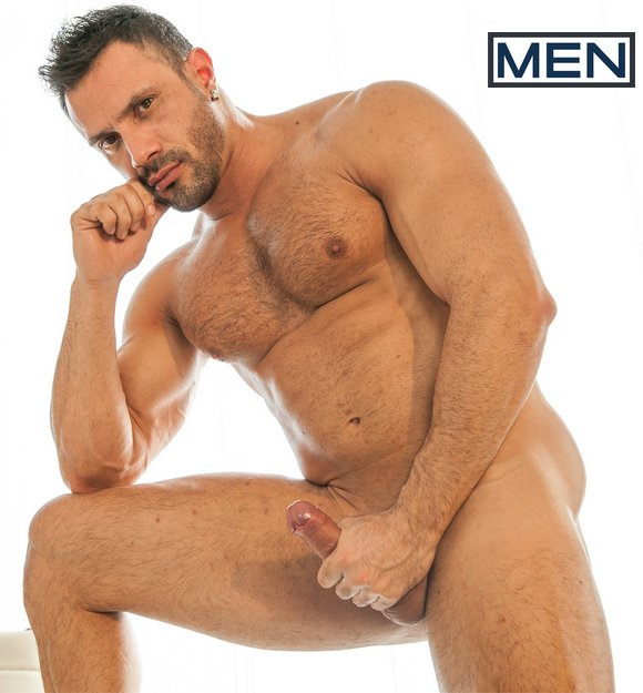 Flex Xtremmo Gay Porn Star Bodybuilder Mendotcom