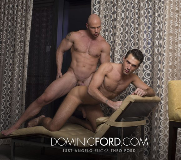 Just Angelo Theo Ford DominicFord Gay Porn
