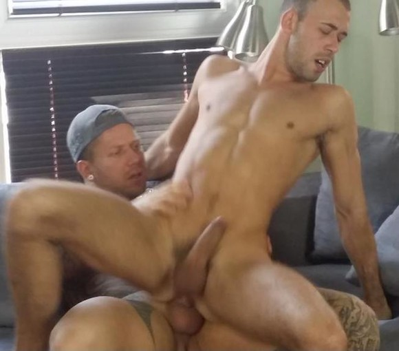 Brandon Jones Mam Steel Gay Porn bts MenofMontreal