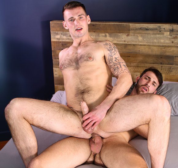 Chris Harder Jarec Wentworth Gay Porn