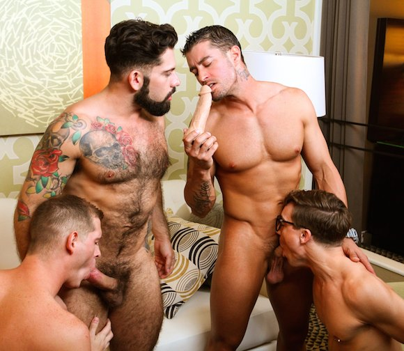 new gay porn sites