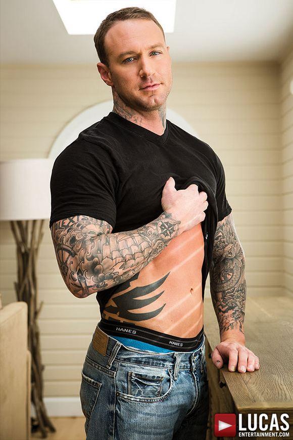 Tattoo porn star guess
