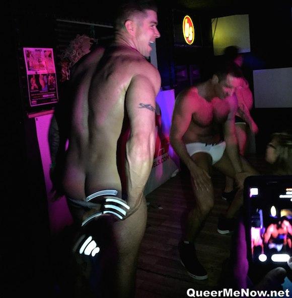 gay pride dj top