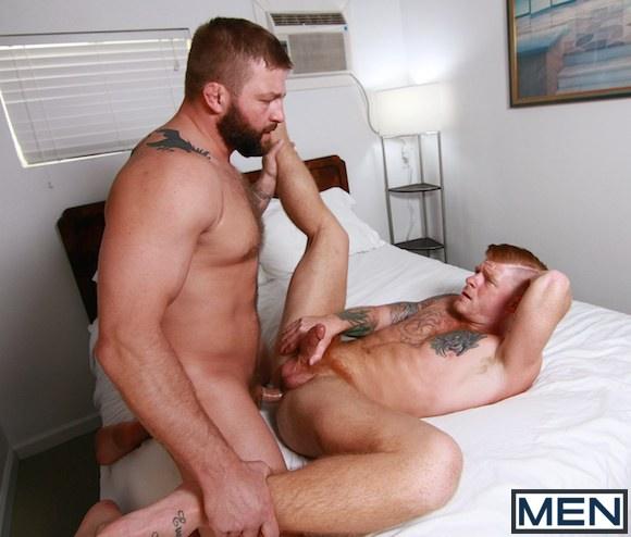 Bennett Anthony Bottoms Colby Jansen Gay Porn