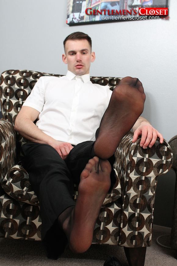 gay stocking porn Sort movies by Most  Relevant and catch the best full length Gay Stockings movies now!.