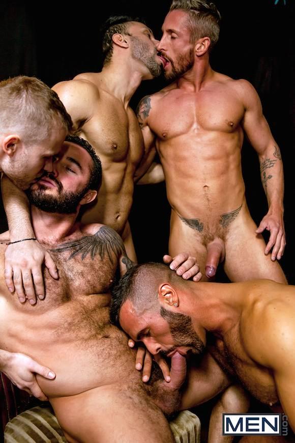 Best of Orgy