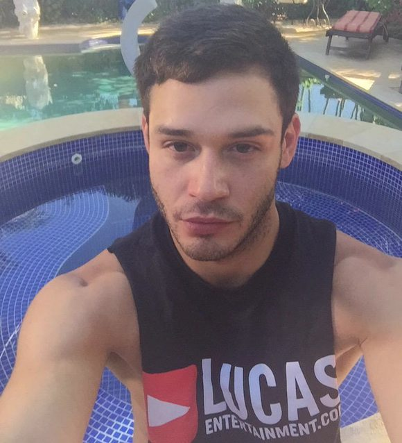 Leo Alexander Lucasent porn star 1