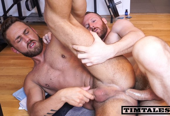 Logan Moore TimTales Gay Porn
