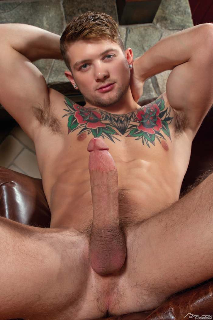 Pornstar gay big dick photo