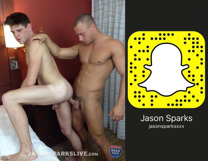 gay porn snapchat